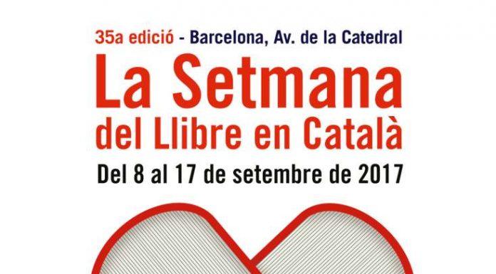 'Potetes de sucre' i 'Les receptes de la Teresa' a la Setmana del Llibre en Català