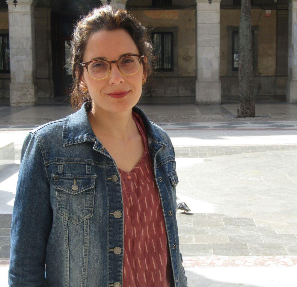 Mireia Gallardo